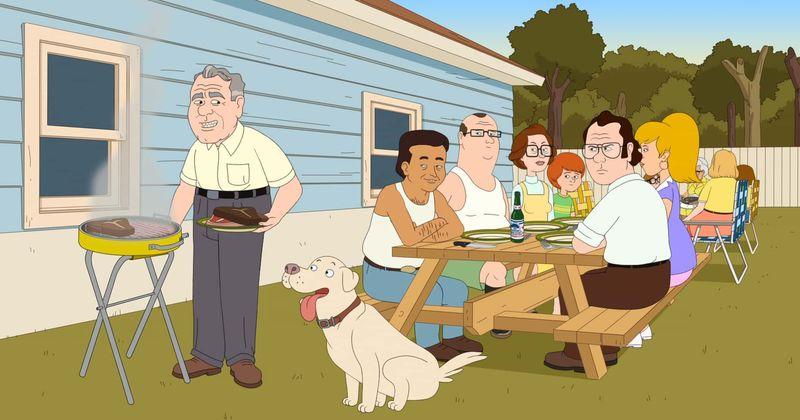 Revisão da 4ª temporada de 'F is For Family': Frank encontra a reconciliação, assim como a maioria dos personagens do programa da Netflix