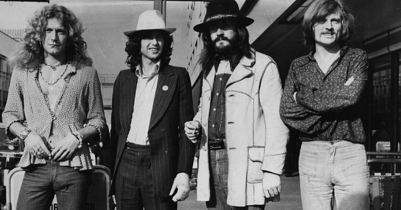 Juba ammu enne Motley Crue oli Led Zeppelin alasti rühmituste, alaealiste seksi ja selle haiintsidendi jäljendamise vanaisa.
