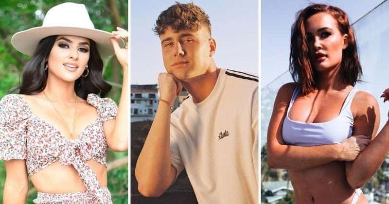 """Пълен списък на ролите """"Match Me If You Can"""": Запознайте се с Хари Джоузи, Ашли Мичъл, Натали Негроти и други от шоуто за запознанства на MTV"""