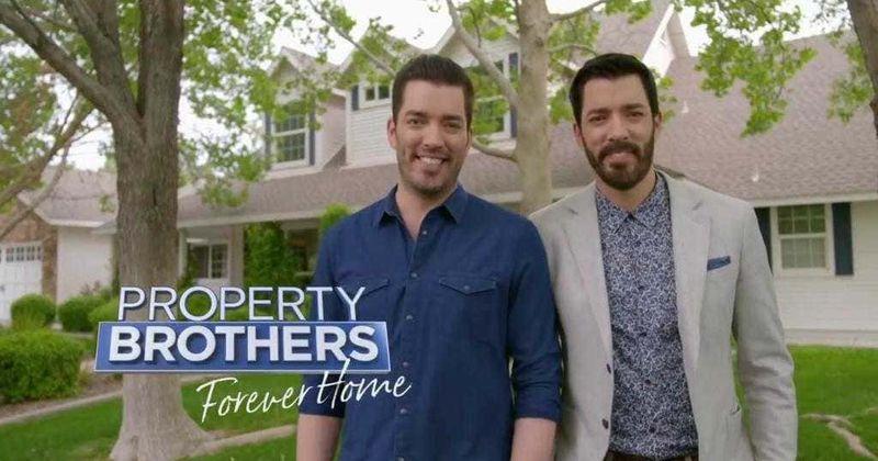 'Property Brothers: Forever Home' 2ª temporada, Episódio 13: Os irmãos criam um espaço de armazenamento secreto econômico para um organizador obsessivo