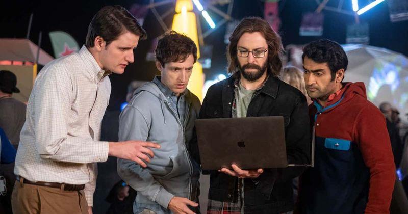'Silicon Valley' Season 6 Episode 6 sér PiperNet nánast mistakast og stofnar RussFest í hættu en PiedPiper kóðarar endurgera AI til að bjarga því