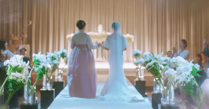 'Was it Love' Episódio 16: Oh Dae-o ganha Ae-jeong, mas Ha-nee opta por caminhar pelo corredor com sua mãe