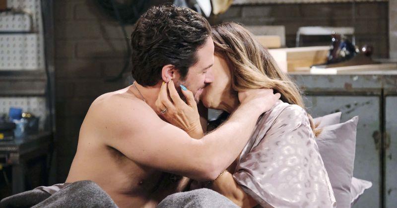 Spoilers de 'Days Of Our Lives': ¿Jake elegirá una aventura secreta con Kate en lugar de Gabi una vez que los pille en la cama?