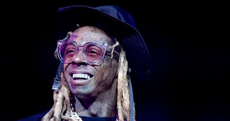 Lil Wayne descarta a edição Deluxe 'Tha Carter V', os fãs dizem 'mal posso acreditar como você lança boa música rapidamente'