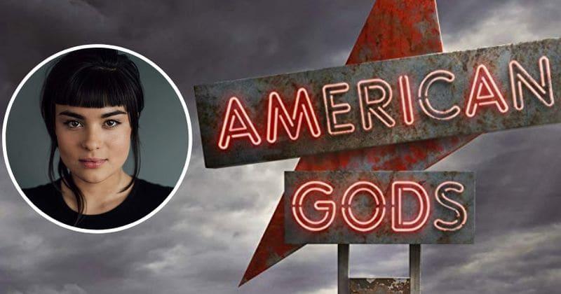 Starz 'American Gods' սեզոն 2. Ո՞վ է Սեմ Բլեք Քրոուն Նիլ Գեյմանի ֆանտազիայի շարքում: