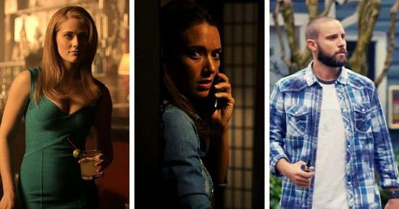 'The Captive Nanny': Conheça o elenco do próximo filme de suspense dramático da Lifetime