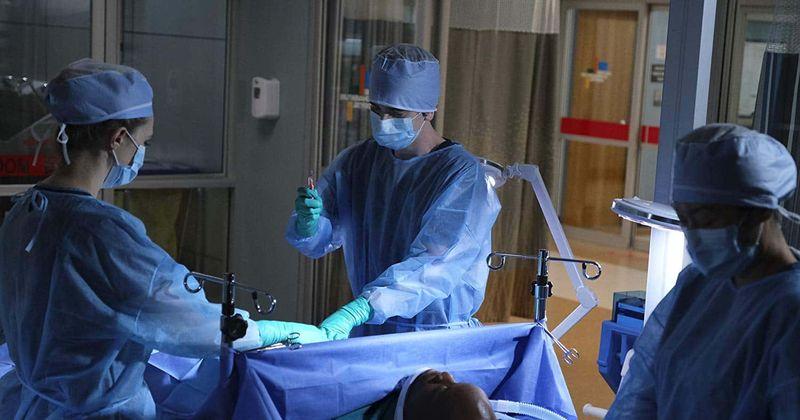 «Լավ բժիշկը» 3-րդ եթերաշրջանի սերիա 19-ի նախադիտում. Ինչո՞ւ է շոուն ընդմիջվում իր մեծ եզրափակչից առաջ: