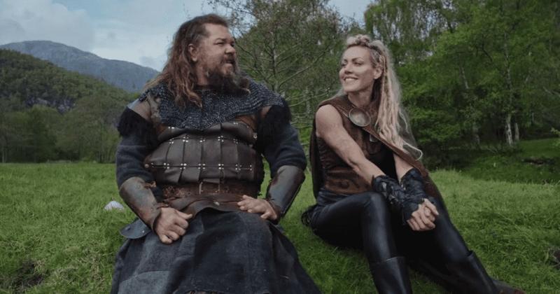 3ª Temporada de 'Norsemen': Será que a próxima temporada prequela trará Frøya de volta?