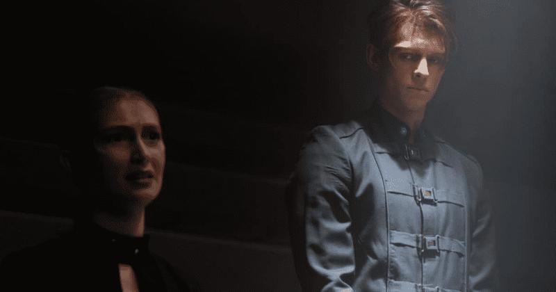 'Legacies' 3. sezonas 1. sērija: Fani nevar gaidīt Alarika nāvi, kad viņi pārvar Mattu Deivisu