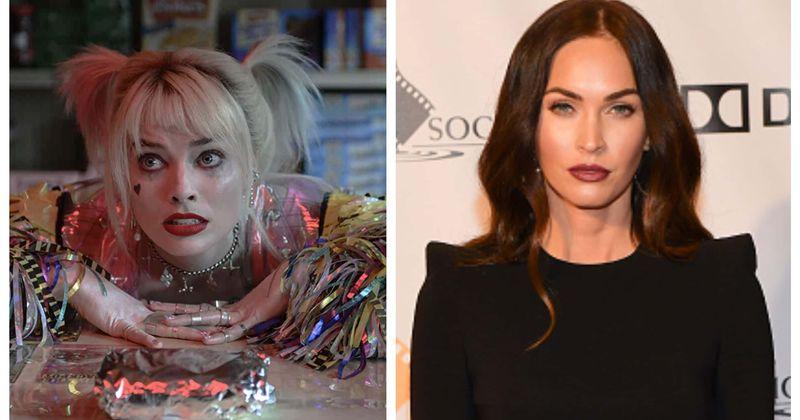 O próximo filme da Harley Quinn é 'Gotham City Sirens'? Fãs torcem por Megan Fox como Poison Ivy