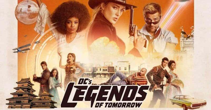 Ե՞րբ է վերադառնալու «DC's Legends of Tomorrow» 6-րդ սեզոնը: Ահա, թե ինչպես թիմը կարող է գործ ունենալ Սառայի այլմոլորակայինների առեւանգման հետ: