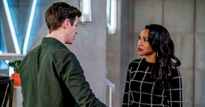 «Ֆլեշը» 6-րդ եթերաշրջանի սերիա 16-ի նախադիտում. Արդյո՞ք Mirror-Iris- ը կսպառի Բարիին իր մնացած արագությունից: