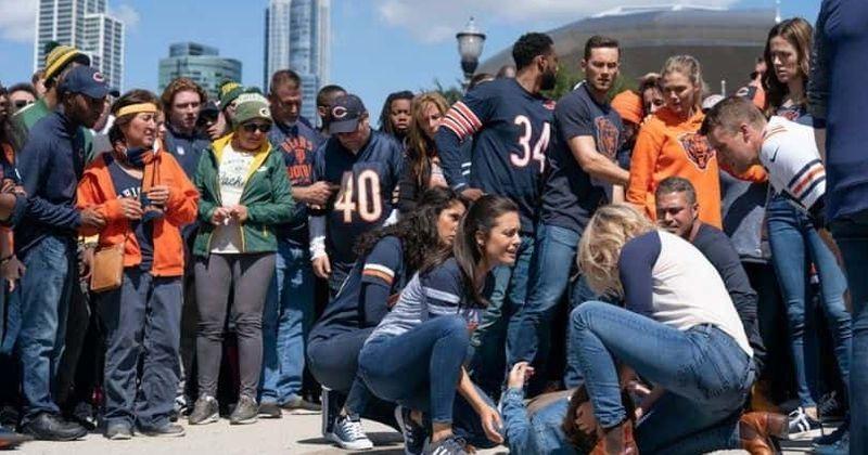 'One Chicago': Ali bo letni crossover dogodek opuščen? Omejitve koronavirusa bi lahko ovirale načrte