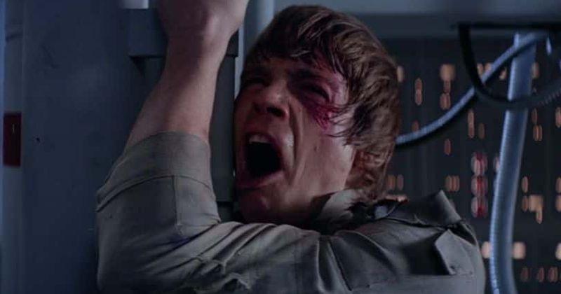 'Star Wars: the Empire Strikes Back' 40 წლის იუბილე: მარკ ჰამილი ანსამბლის მსახიობებს კულისებში ფოტოს უზიარებს
