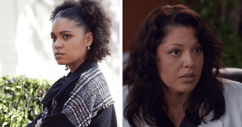 4ª temporada de 'Station 19' Episódio 9: Por que os fãs estão comparando Vic a 'Grey's Anatomy's Callie?
