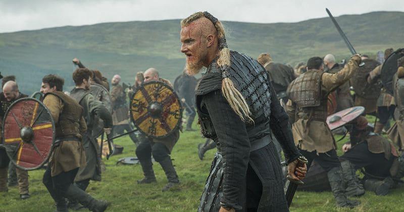 'Vikings': os deuses podem decidir quem governa Kattegat, mas aqui está o que você precisa saber sobre a cidade natal de Ragnar