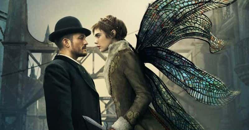 Crítica sem spoiler de 'Carnival Row': fantasia, crime e romance se misturam facilmente em um belo enredo