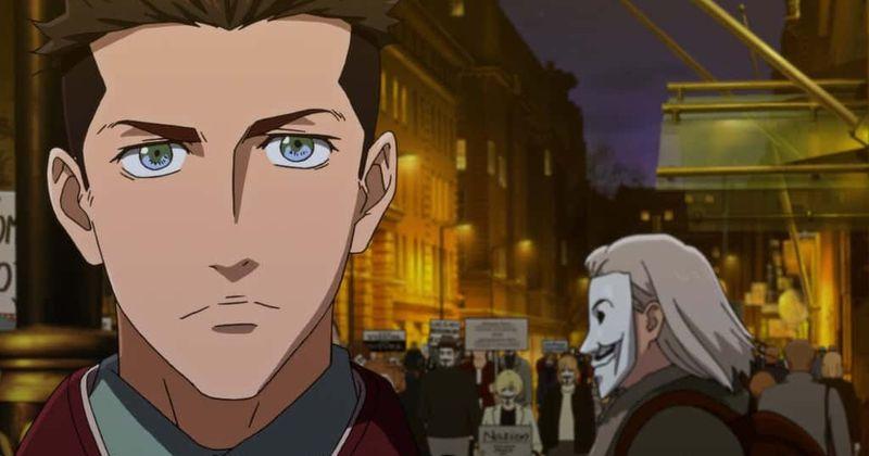 2ª temporada de 'Hero Mask': data de lançamento, enredo, elenco, trailer e tudo o que você precisa saber sobre o drama policial de anime da Netflix