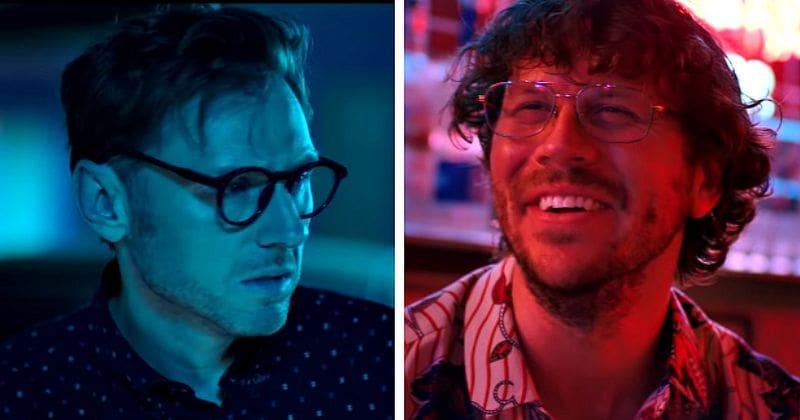 O diretor de 'Into the Dark: I'm Just F *** ing With You', Adam Mason, analisa os personagens sociopatas em seu conto de trolls