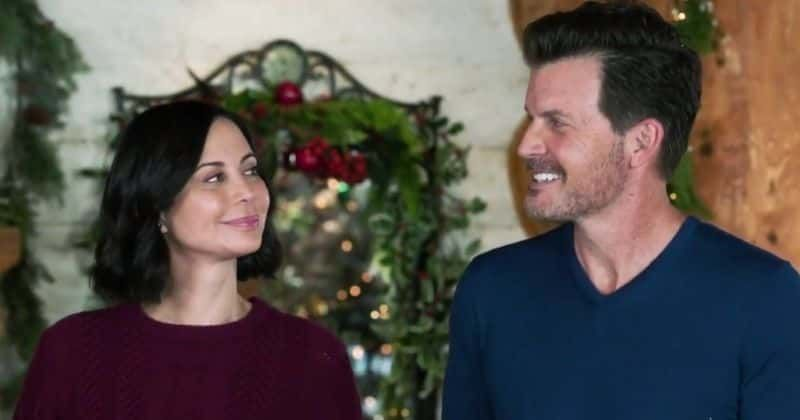 'Encontre-me no Natal': Conheça Catherine Bell, Mark Deklin e o resto do elenco do filme de Natal da Hallmark