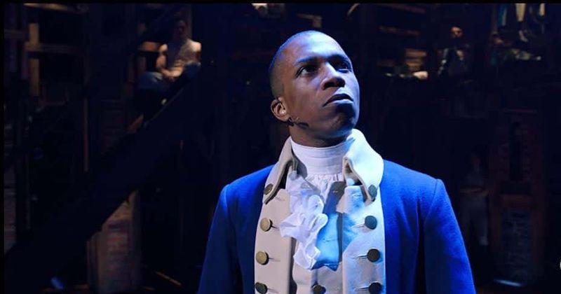 'Hamilton' na Disney +: o desempenho de Leslie Odom Jr como Aaron Burr impressiona os espectadores, os fãs o chamam de 'surpreendente'
