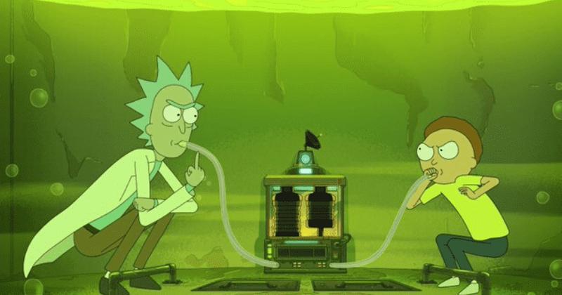 Revisão do episódio 8 da quarta temporada de 'Rick e Morty': Rick ensina uma lição a Morty e prova que ele não terá redenção