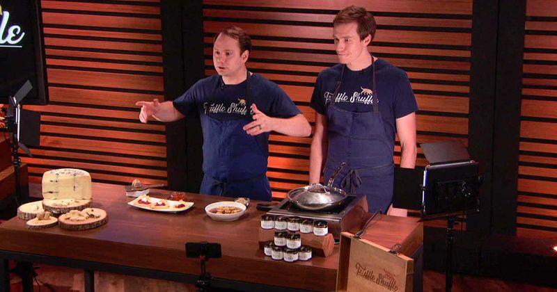 Truffle Shuffle em 'Shark Tank': Qual é o custo, quem são os fundadores e como cozinhar comida gourmet com Snoop Dogg?