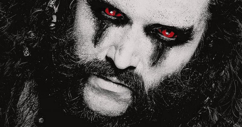 Lobo, o Main Man, da DC, merece um filme solo postando seu sucesso em 'Krypton'