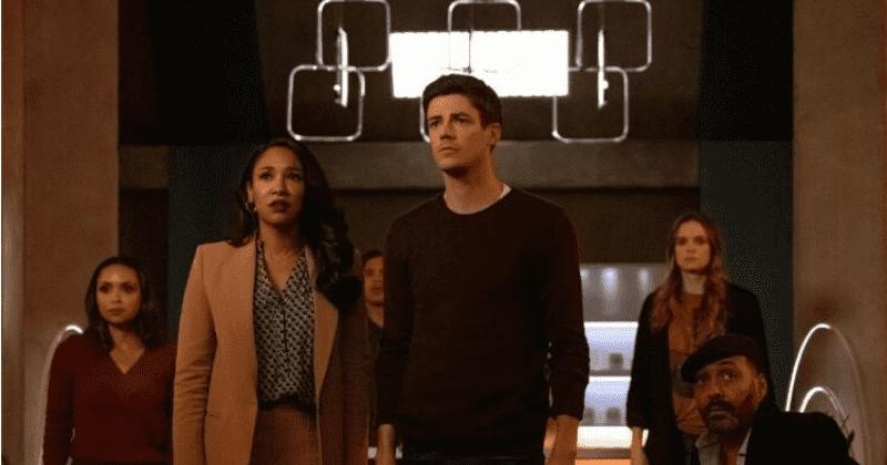 'The Flash': O que uma 6ª temporada encurtada pode significar para o show de sucesso Arrowverse?