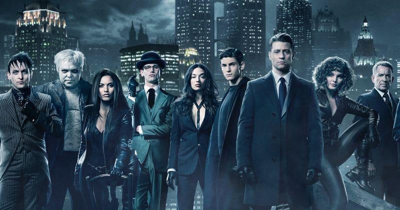 'Gotham' tímabil 5: Fox þáttaröð kynnir kannski föður helgimynda illmennisins í Batman