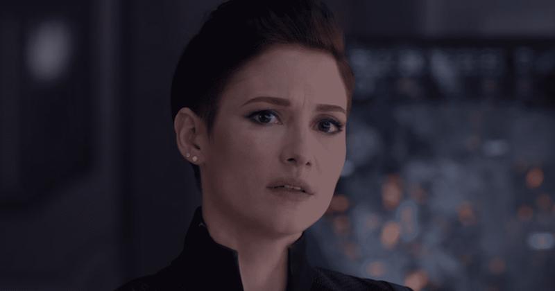 A atriz de 'Supergirl' Chyler Leigh sai do armário para o Mês do Orgulho, diz que a jornada de Alex refletiu a dela