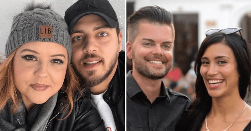 90-dnevni zaročenec: Pred 90 dnevi: Tim brani Jennifer, potem ko je Zieda poklicala za 'čudaka', ker je nosila majico z obrazom Rebecce