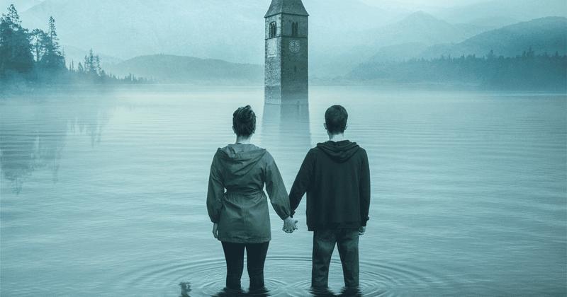 'Curon': data de lançamento, enredo, elenco, trailer e tudo o que você precisa saber sobre a série de terror italiana da Netflix