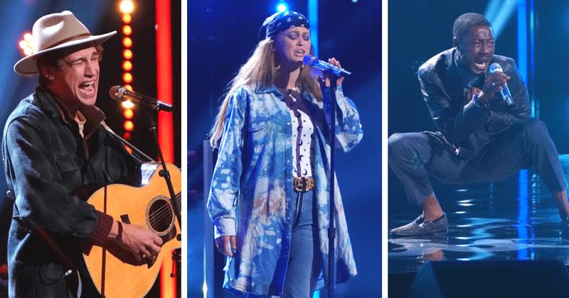 Lista completa dos 24 melhores da temporada 19 de 'American Idol': Wyatt Pike, Hannah Everhart a Jason Warrior, aqui está a programação