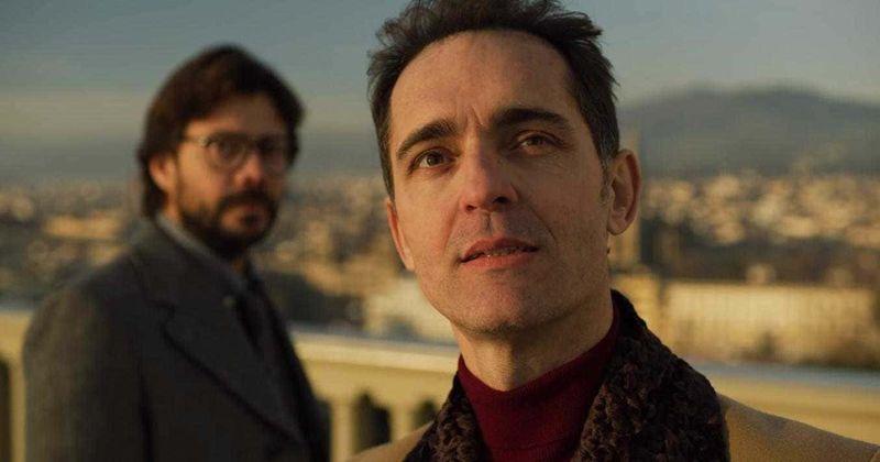 'Money Heist' aka'La Casa de Papel 'パート4:ベルリンは生きていますか?これが教授の兄弟が死から戻った理由です