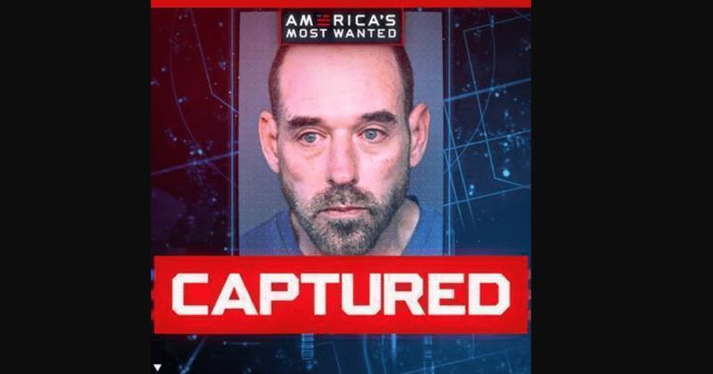 Kes on Phillip Dent? Vaataja 'Ameerika kõige otsitum' näitas politseile kurjategijat, kes hammustas ja röövis naist
