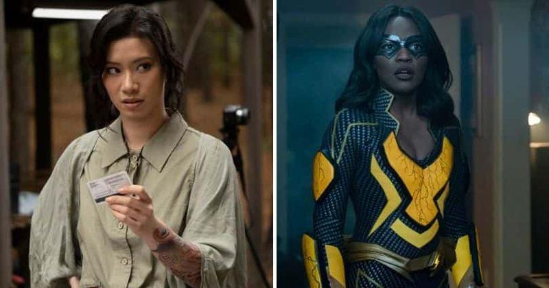 'Black Lightning': A amizade fora da tela de Chantal Thuy-China Anne McClain também se refletirá no programa?