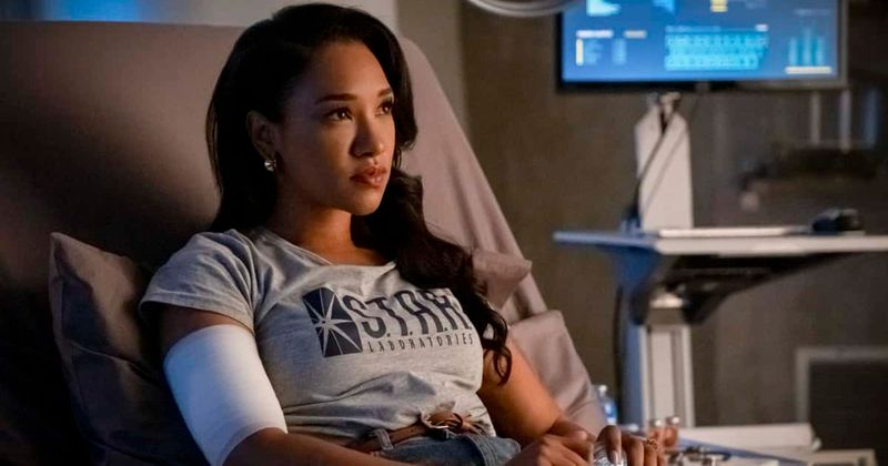 Episódio 6 da 6ª temporada de 'The Flash': Iris West-Allen finalmente descobre que tem tempo e que a crise acabou
