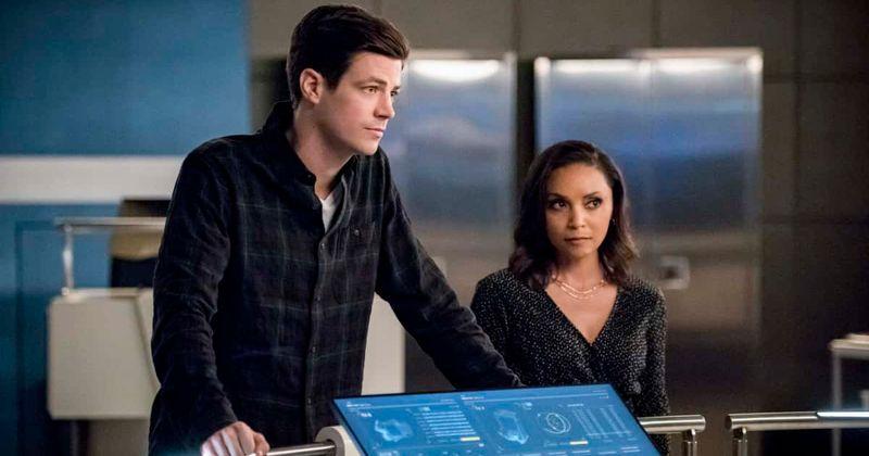 'The Flash', sezona 6, epizoda 18, povzetek, bolj čustveni nemir za Barryja, ko je prijatelj postal sovražnik