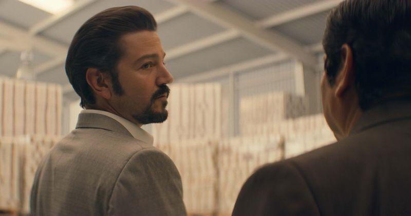 'Narcos: Mehhiko' 2. hooaja 5. osa 'AFO' on tõestus selle kohta, et uhkus tuleb enne langust