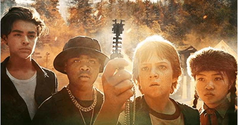 'Rim of the World': data de lançamento, enredo, elenco, trailer e tudo o que você precisa saber sobre este filme da Netflix