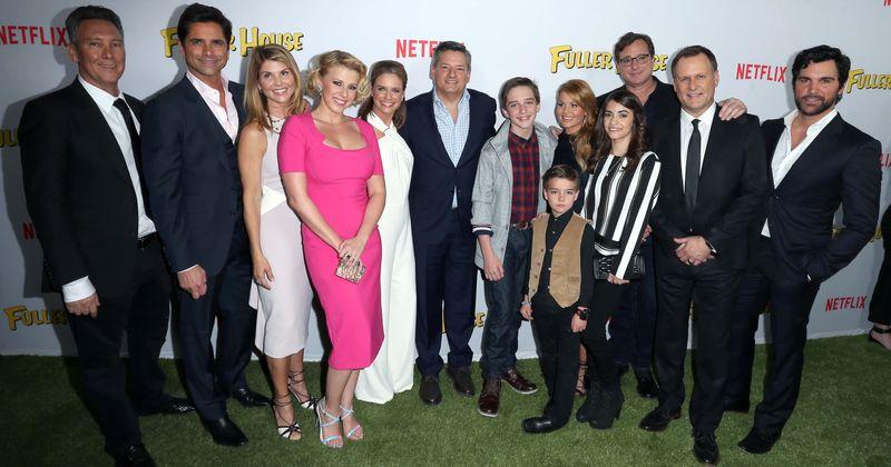 """Film """"Fuller House"""" zrušený: Tu je dôvod, prečo sa šou Show po piatich sezónach skončila"""