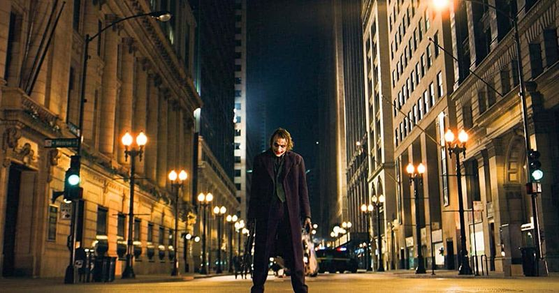 Готэм-сити: от сурового реализма до готического ужаса - все культовые формы, которые дом Бэтмена принял в кино и на телевидении.