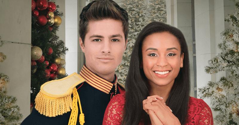 'A Christmas Princess': Erscheinungsdatum, Handlung, Besetzung, Trailer und alles, was Sie über das bevorstehende Liebesdrama wissen müssen