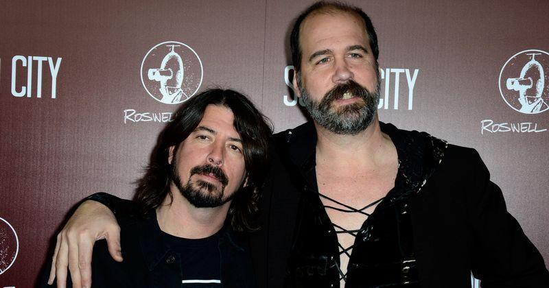 Dave Grohl e Krist Novoselic se abrem para mais apresentações do Nirvana, mas não será uma 'coisa normal'