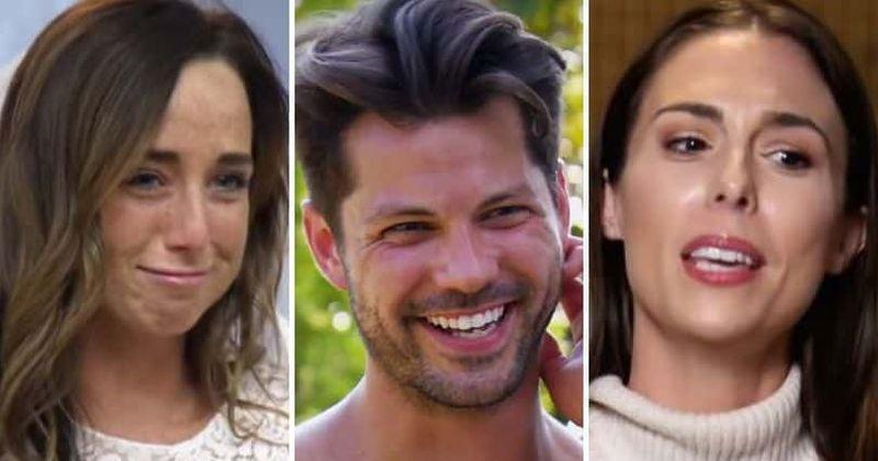 'Married At First Sight': Katie sai com o ex-Zach de Mindy, apesar de serem amigas e terem tatuagens correspondentes