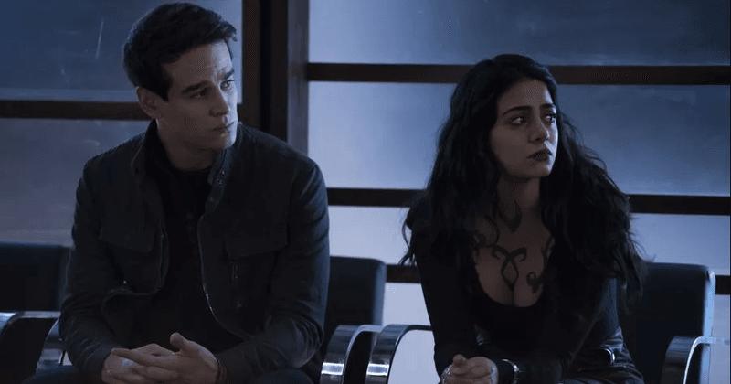 «Shadowhunters» 3-րդ եթերաշրջանի 16-րդ սերիան ցուցադրեց, որ մենք պետք է խոսենք Սիզիի մասին
