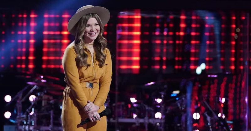 'The Voice' 20. hooaja lahinguvoor: kas Rachel Mac on järgmine teismeline popstaar? Blake ja Nick treenivad teda staariks