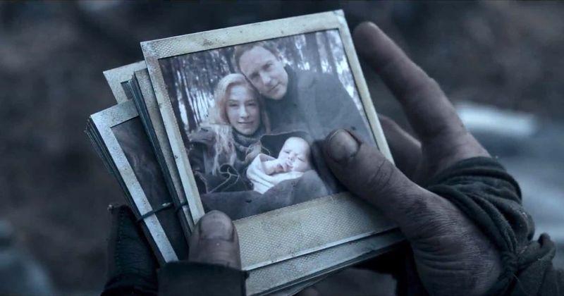 'Dark' Temporada 3 Episódio 7: Quem sequestra a filha de Elisabeth, Charlotte, para mandá-la de volta a tempo para Tannhaus?