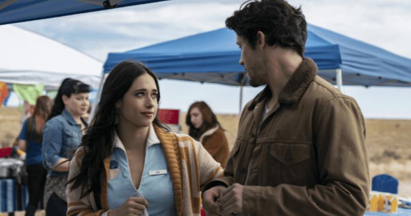 2ª temporada de 'Roswell, Novo México' Episódio 12: Fãs dizem que estão em uma 'montanha-russa do final da temporada'